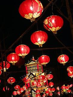 Selamat bercuti Dan Selamat Tahun Baru Cina