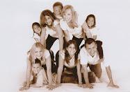 Asher's Family