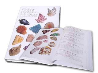 Stenar kristaller mineraler och deras magiska kraft av marie nilsson