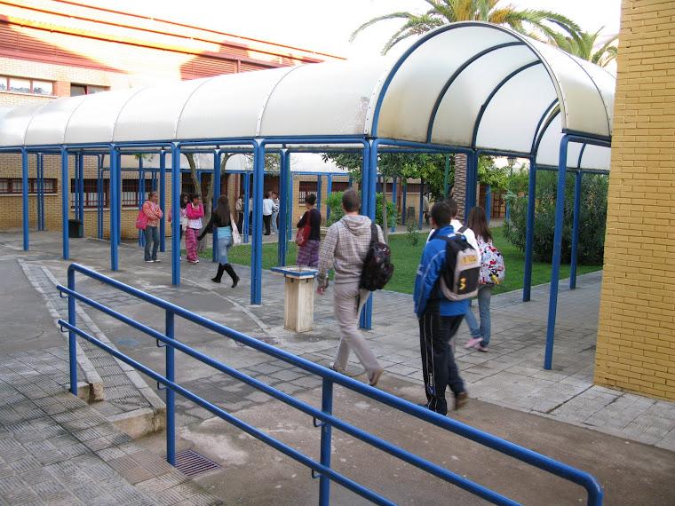 Bienvenidos al IES Arrabal