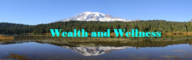 Wealth and Wellness Blog
