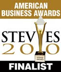 Stevie Award Finalist