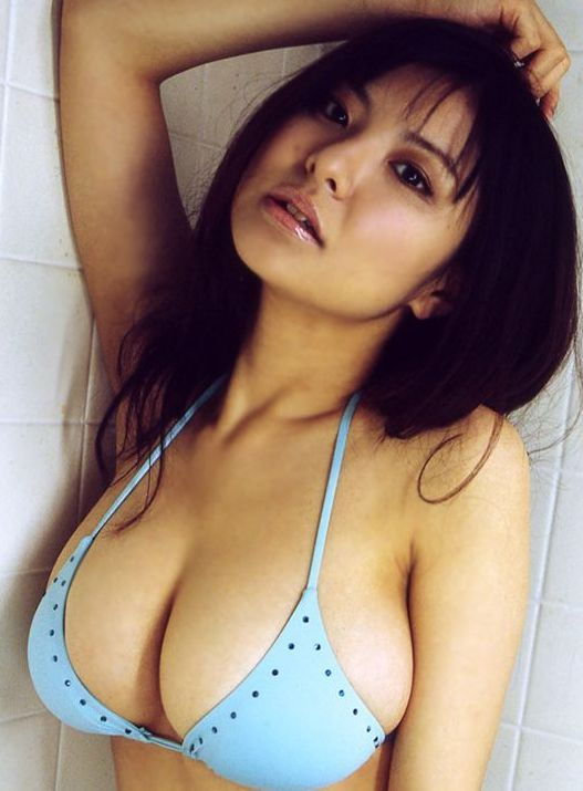 Asian Hot Celebrity: Miri Hanai : Japanese gravure idol, Hot Model
