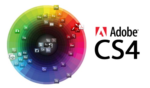 Adobe Creative Suit 4