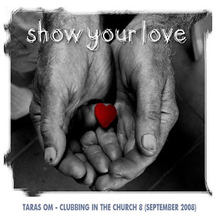 Taras Om - Clubbing in the church 8 (september 2008)