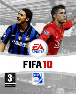 Download Fifa 10 PC (2010)