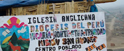 WEB DICESIS ANGLICANA DEL PER