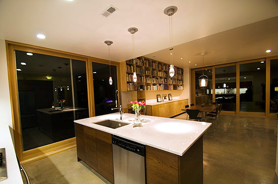Captivating Photo Of Kitchen From Sparano + Mooney Website. Posted By Jonathan. Labels: Canyon  House, Emigration ... Amazing Design