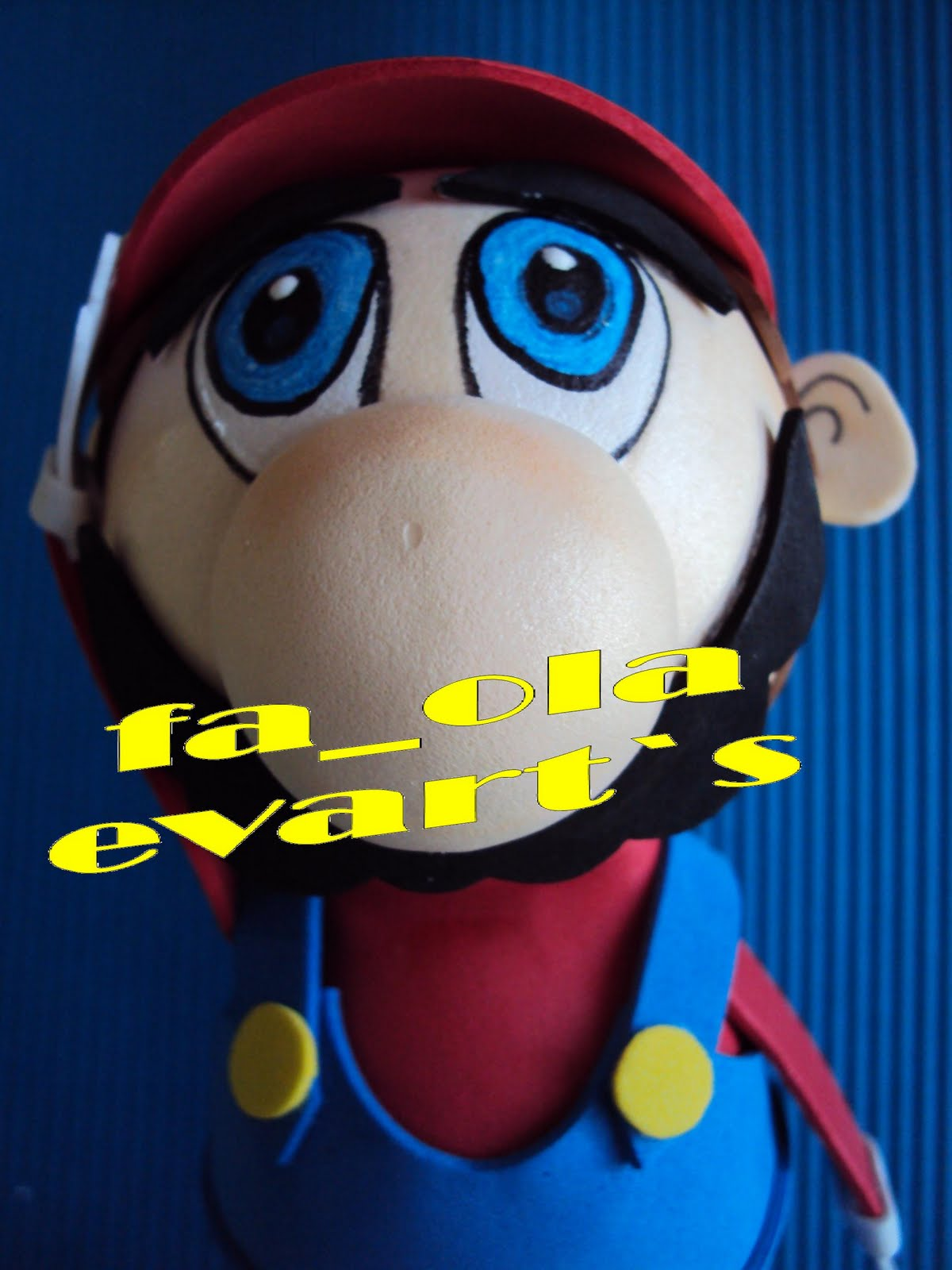 Faofucho Mario Bros