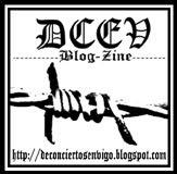 Conciertos recomendados por DCEV