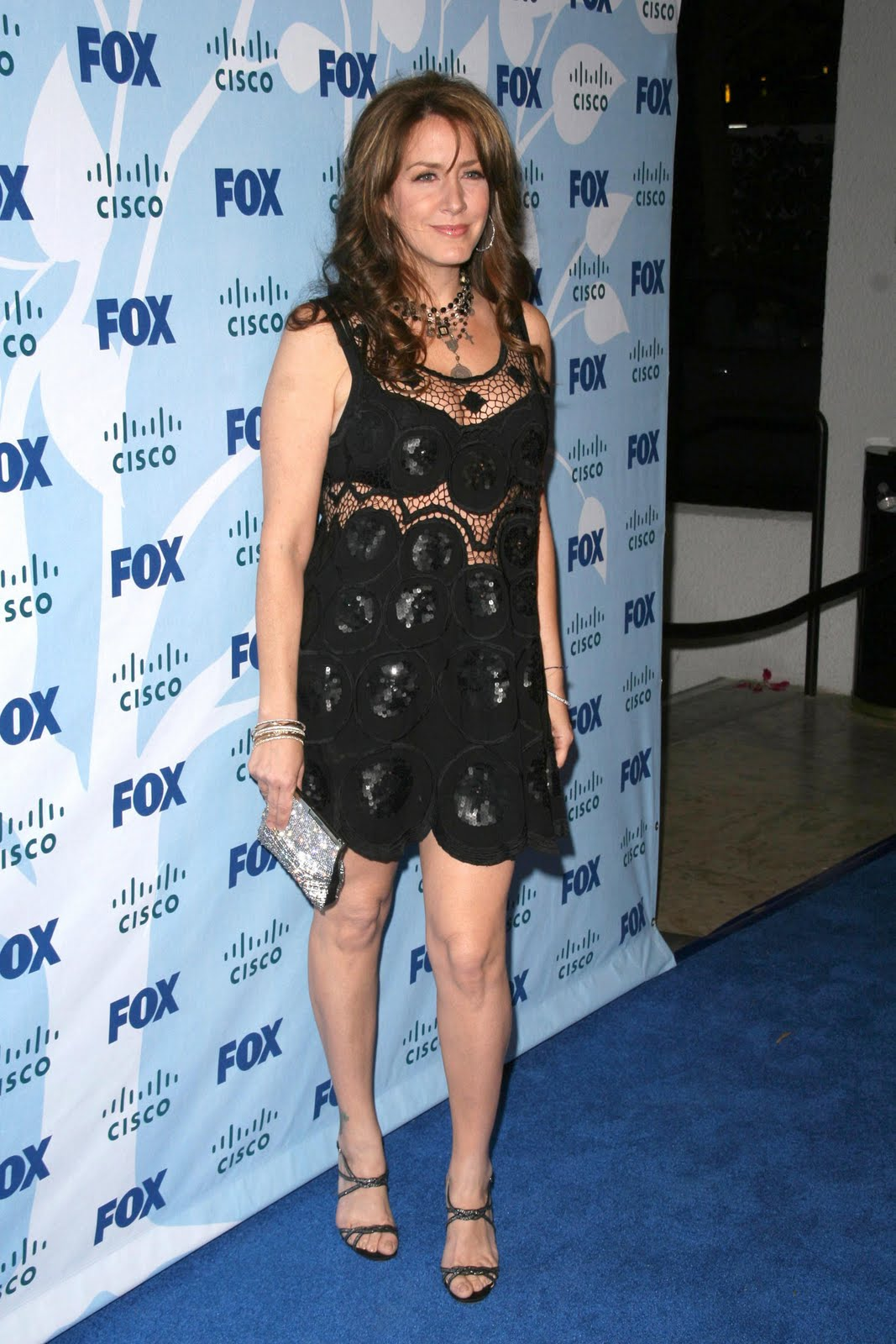 Joely Fisher Body
