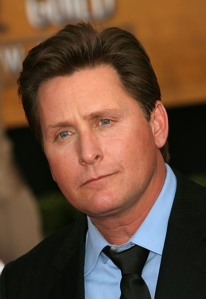 Emilio Estevez - Wallpaper Colection