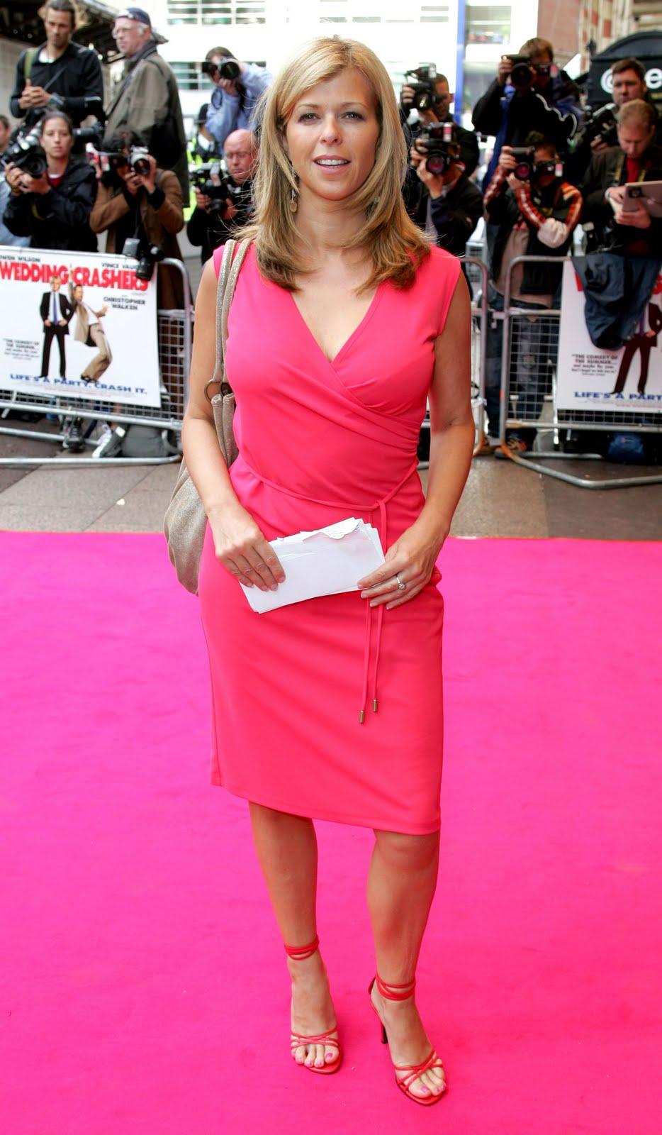 Kate Garraway Legs 47
