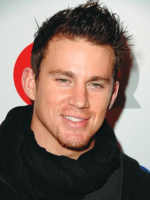 Channing Tatum Pictures Channing Tatum
