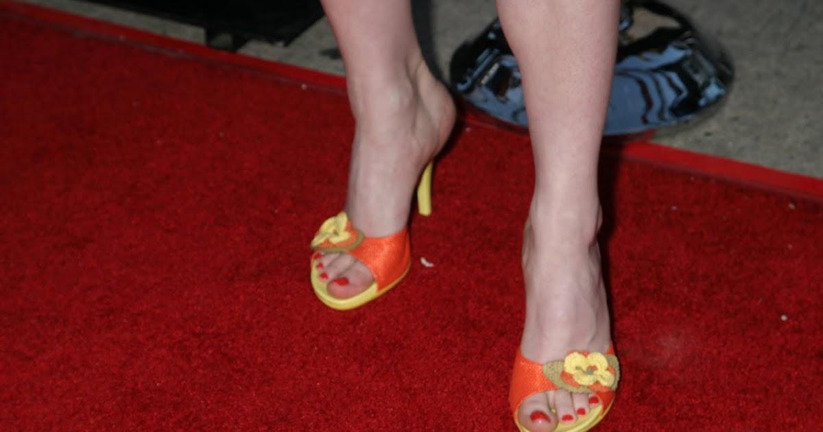 Alicia Witt Feet Beautiful Feet Photos