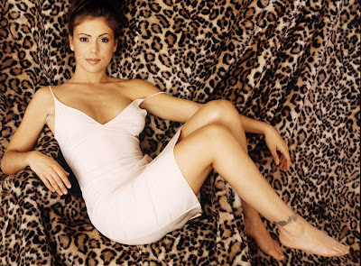 Alysa malano bare feet photos 122