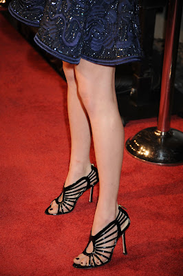 Amanda Seyfried Feet - Amanda Seyfried