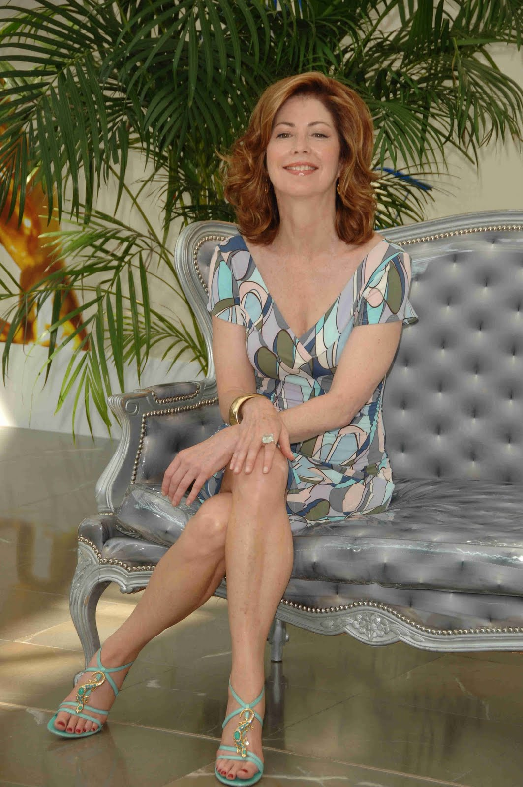 Mine Dana delany desperate housewives the