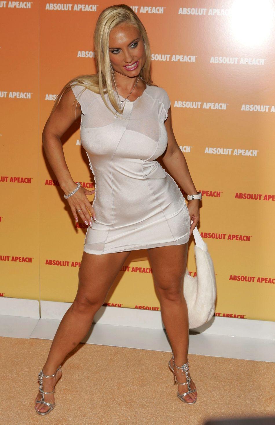 Nicole Coco Austin Feet