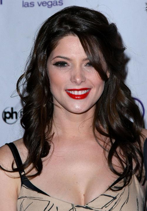 ashley greene breast