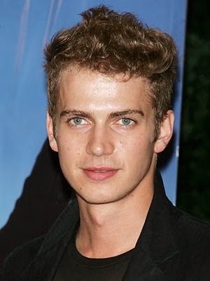 hayden christensen star wars. hayden christensen star wars.