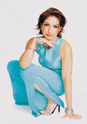 Gloria Estefan Is A Magnificent Cuban American Singer/songwriter