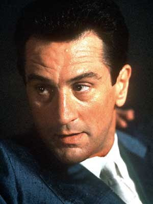 Robert De Niro is a tremendously gifted American actor, known for his role ...