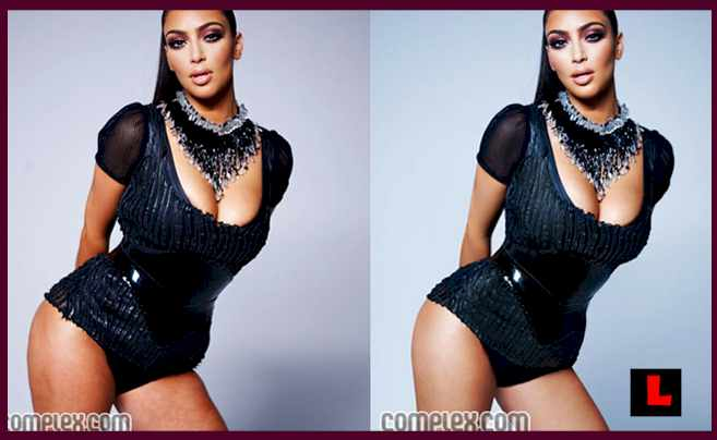 celebrities before and after photoshop. Check out these efore and