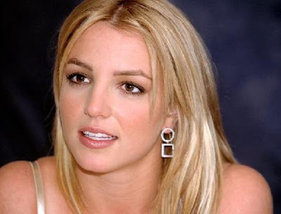 Pop Princess Britney Spears Images