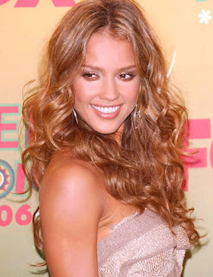 jessica alba blonde. beauty Jessica Alba with