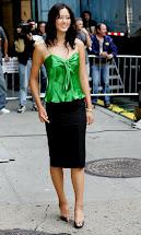 Celebrity Feet Magazine Michelle Wie
