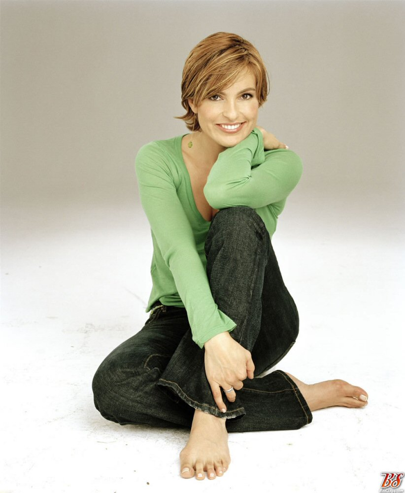 Mariska hargitay : news, Biographie, photos, fonds