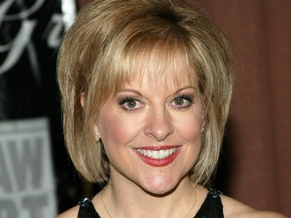 Nancy Grace is an outspoken American legal commentator and television host,