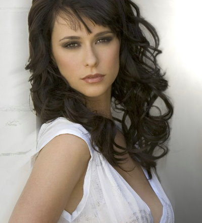Site Blogspot   Long Hairstyles on Popular Celebrity Hairstyle  Jennifer Love Hewitt Height