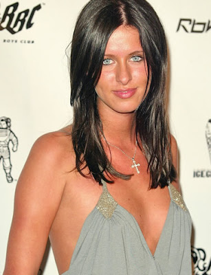 nicky hilton tattoos. How tall is Nicky Hilton?