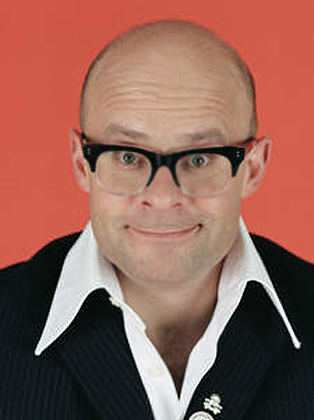 Harry Hill Height - How Tall Is