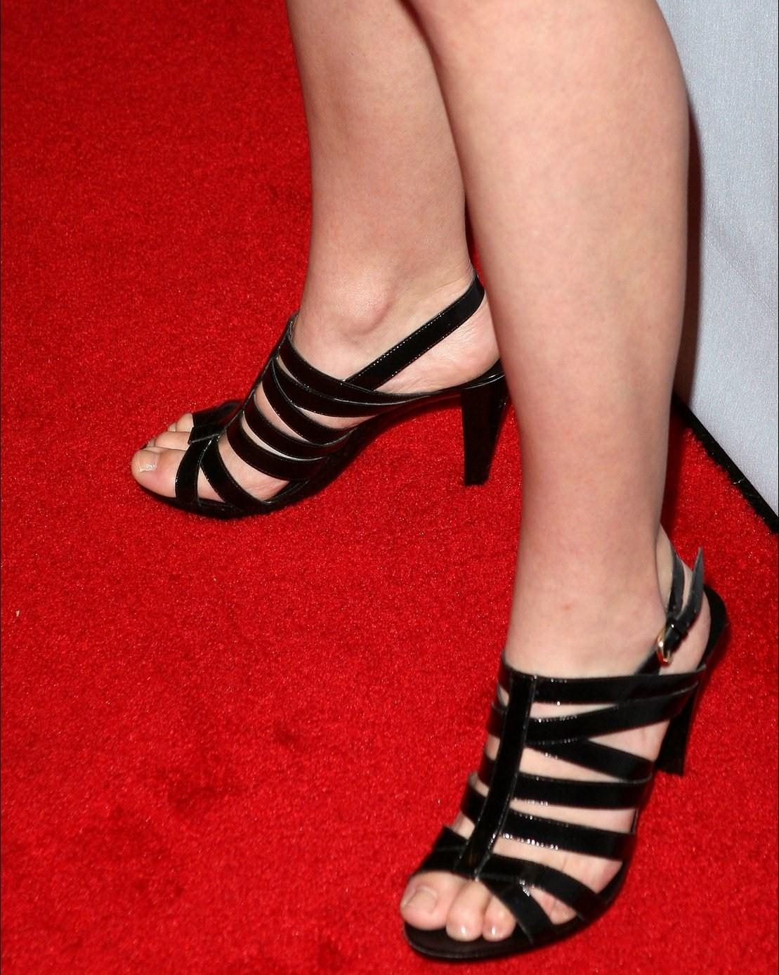 Sara Bareilles Feet