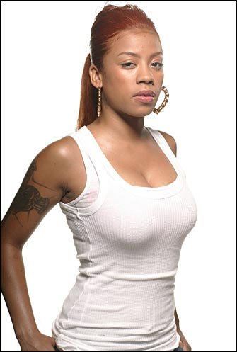 breast size 36. Keyshia Cole Bra Size: 36D