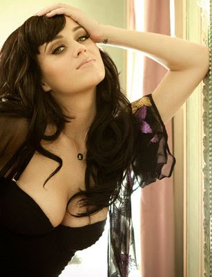 Katy Perry Bra Size: 32D Katy Perry is a sensational American ...