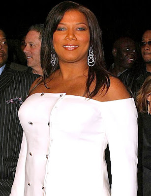 Queen Latifah Breast Size http://www.brasizefinder.com/2010/09/queen-latifah-bra-size.html