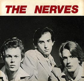 nerves hanging