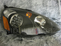 hid illusionz acura rsx type s q45 hid projector retrofit. Black Bedroom Furniture Sets. Home Design Ideas