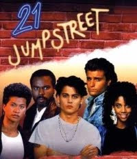 21 Jump Street Movie