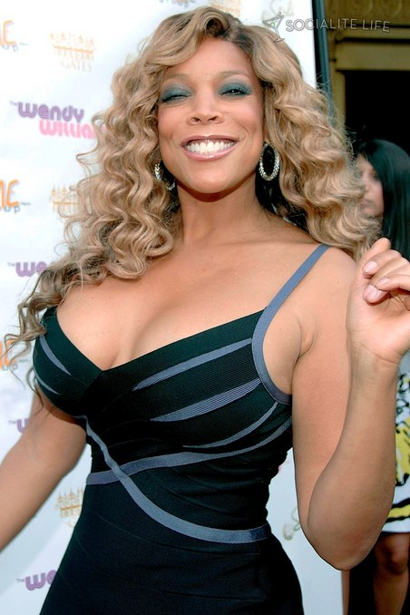 wendy williams wiki