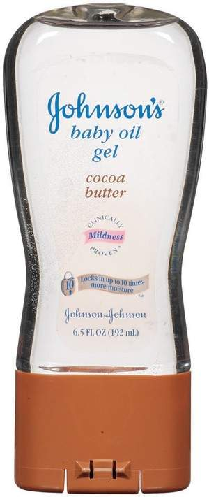 Hair Care Johnson And Johnson Baby Oil
