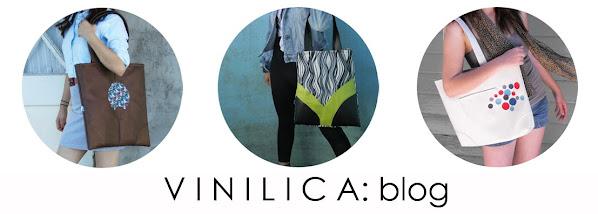 V I N I L I C A: blog
