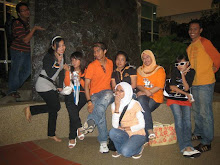 Marhaban & Buka Pose @ Bukit Tinggi
