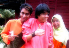 Farell, Nubhan & Me