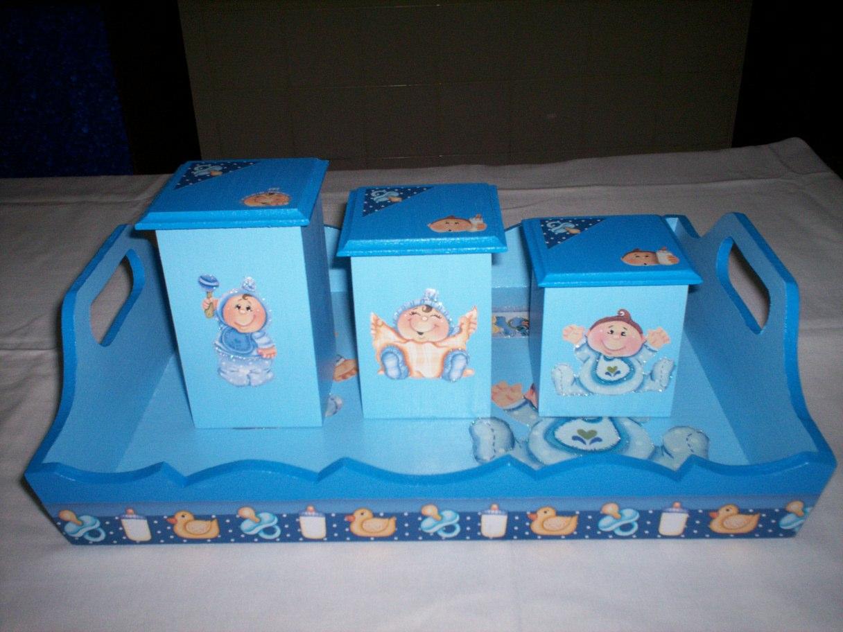 Artesanatos da silvia kit higi nico de beb for Kit da 3 bay