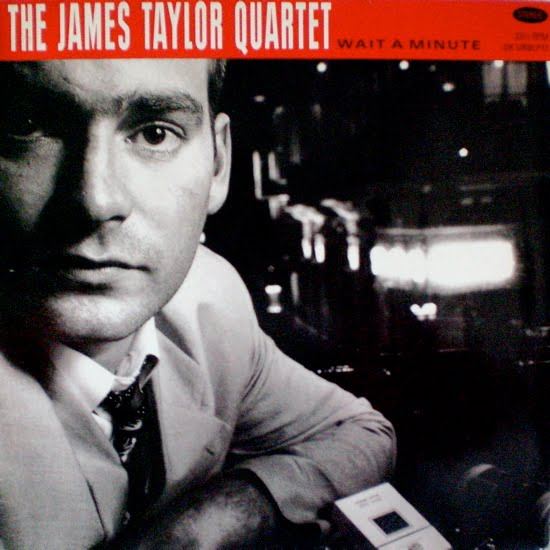 James Taylor Quartet, The - Love Will Keep Us Together / Blow Up!